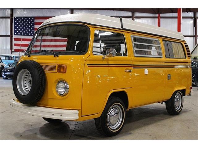 1976 Volkswagen Westfalia Camper | 903554