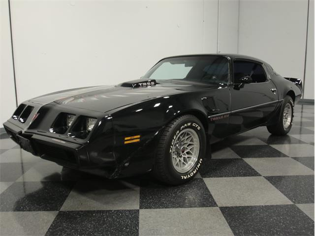 1979 Pontiac Firebird Trans Am | 903556