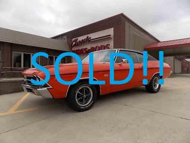 1969 Chevrolet Chevelle SS | 903557