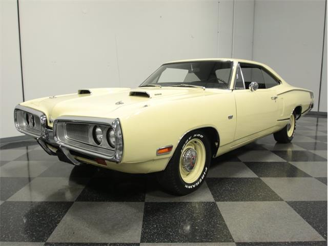 1970 Dodge Super Bee | 903558