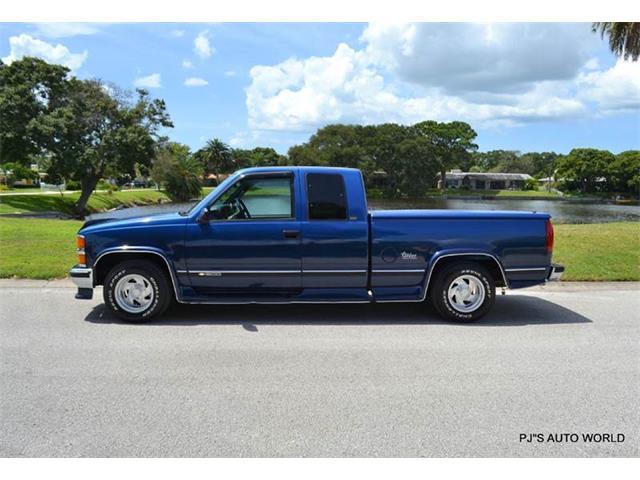 1997 Chevrolet Silverado | 903562