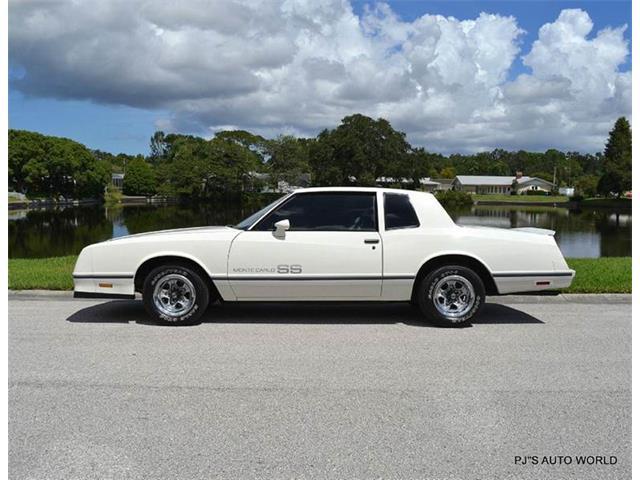 1983 Chevrolet Monte Carlo | 903564
