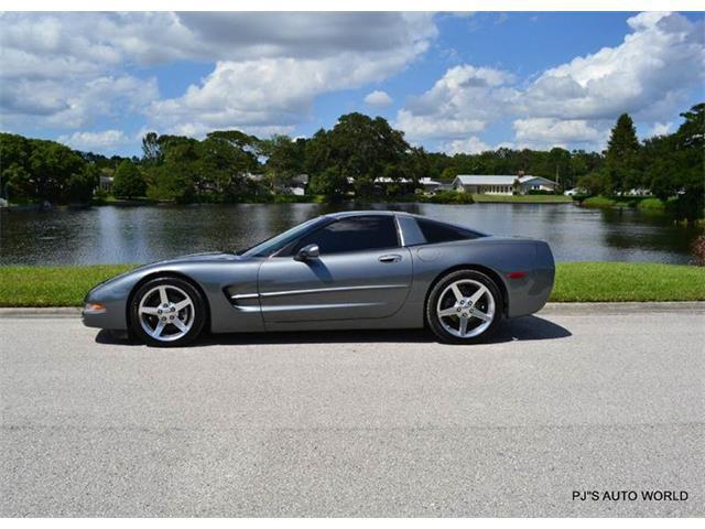 2003 Chevrolet Corvette | 903565