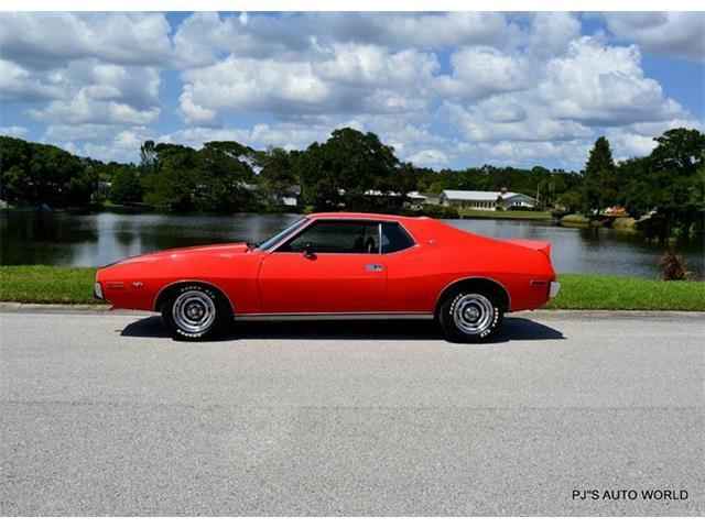 1973 AMC Javelin | 903567