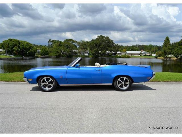 1970 Buick Skylark | 903569