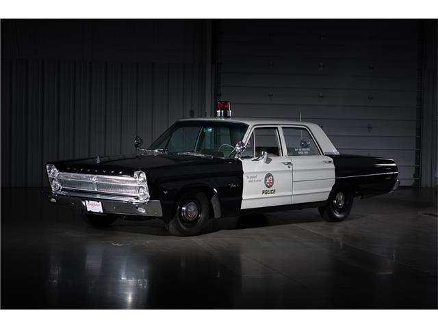 1965 Plymouth Fury | 900357
