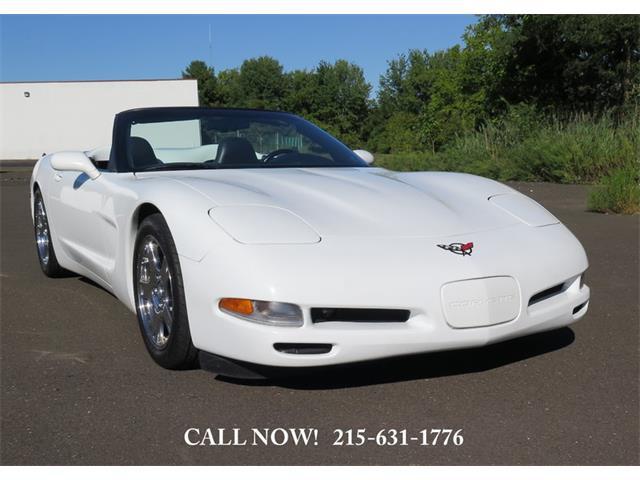 1999 Chevrolet Corvette | 903573