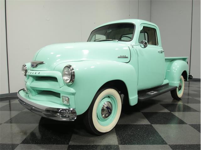 1954 Chevrolet 3100 | 903575