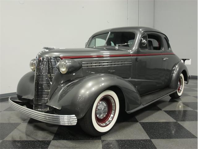 1938 Chevrolet Business Coupe | 903576