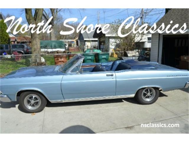 1966 Ford Fairlane | 903578