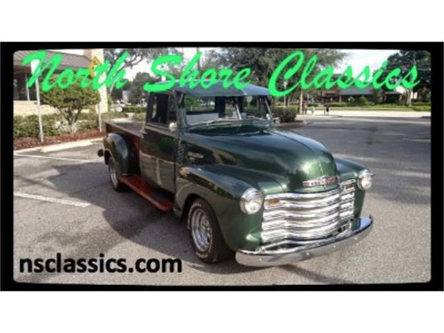 1951 Chevrolet 3100 | 903579