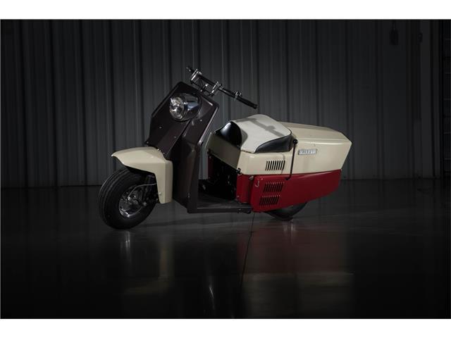 1960 Cushman Scooter | 900358