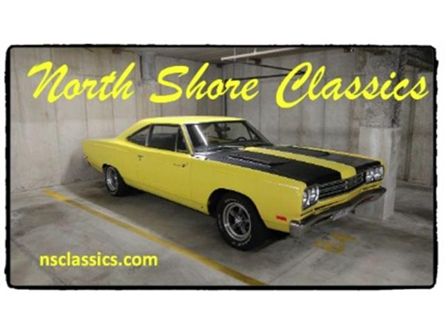 1969 Plymouth Road Runner | 903582