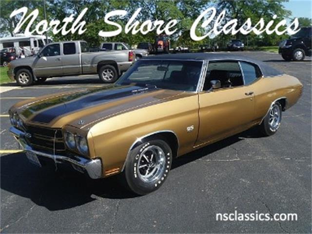 1970 Chevrolet Chevelle | 903583