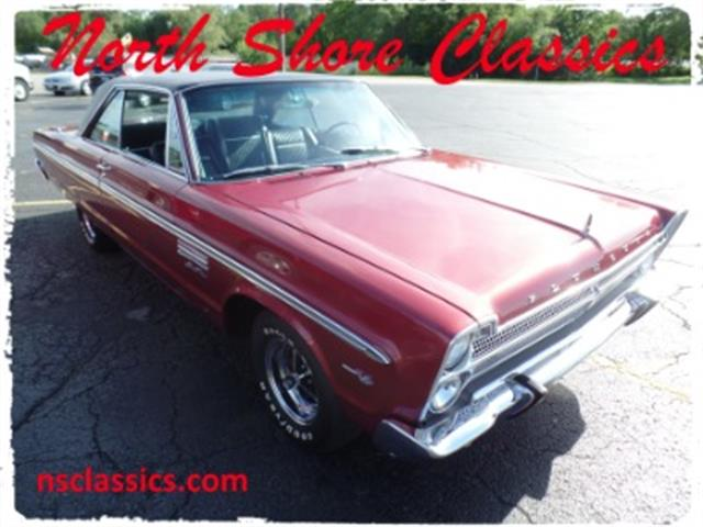 1965 Plymouth Sport Fury | 903585