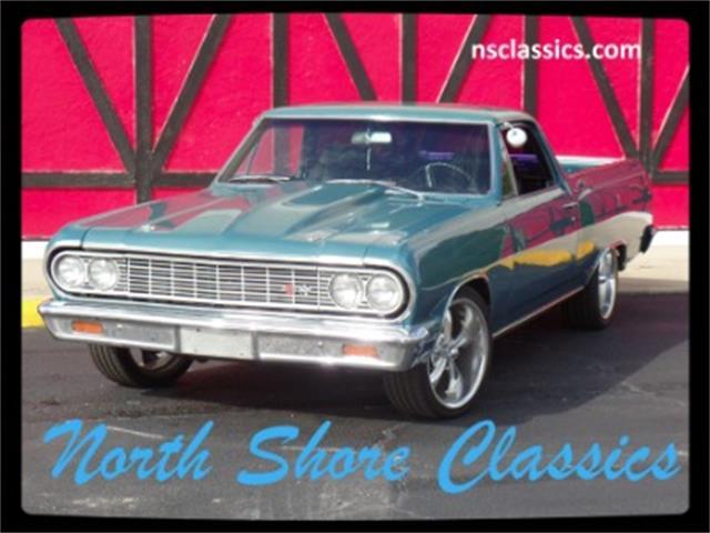 1964 Chevrolet El Camino | 903586