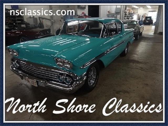 1958 Chevrolet Biscayne | 903587