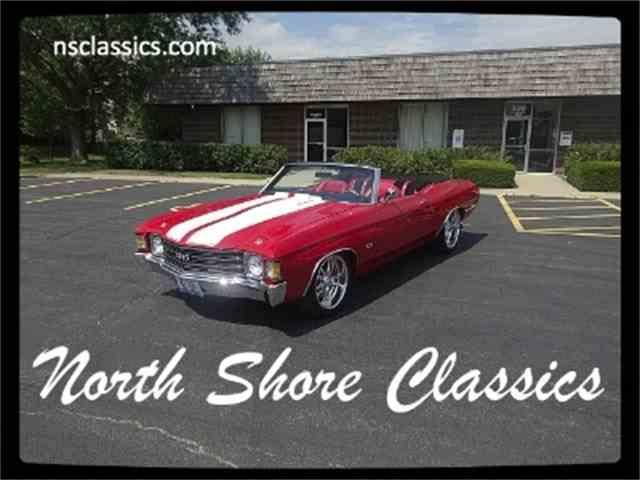 1972 Chevrolet Chevelle | 903591