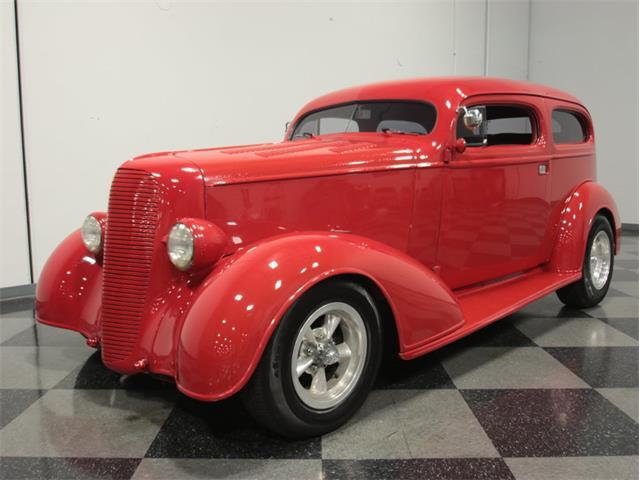 1936 Chevrolet Sedan | 903594