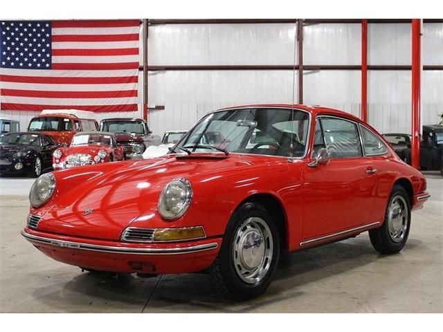 1967 Porsche 912 | 903598