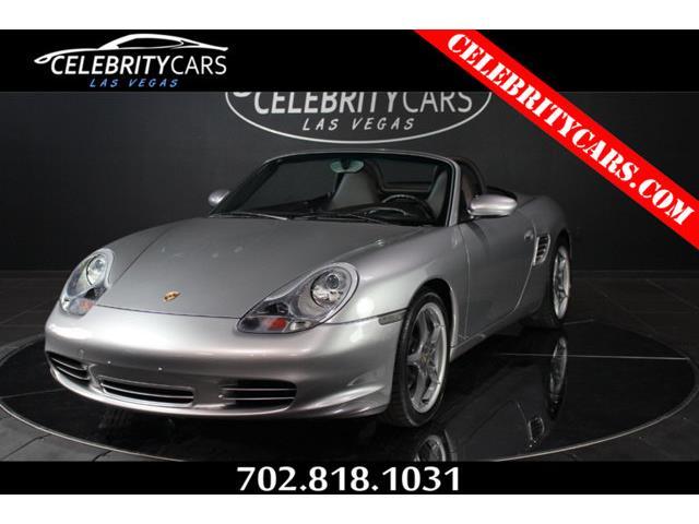 2004 Porsche Boxster | 903601