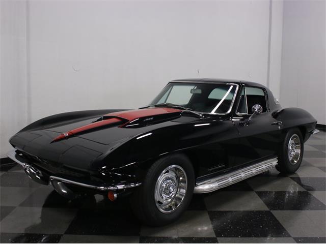 1967 Chevrolet Corvette | 903604
