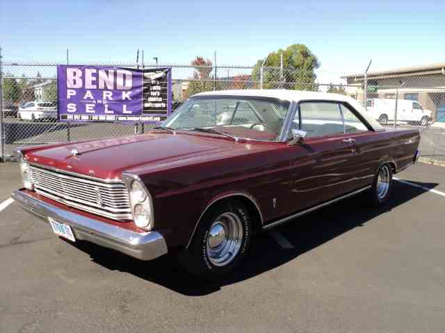 1965 Ford Galaxie 500 XL | 903606