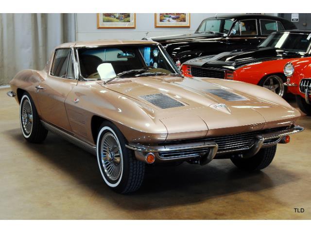 1963 Chevrolet Corvette | 903607