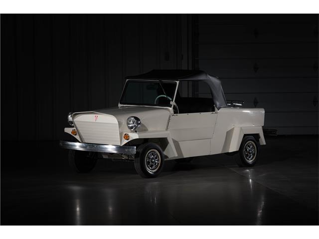 1958 Unspecified Midget Race Car | 900361
