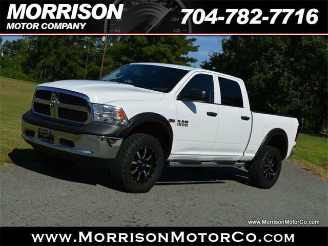 2014 Dodge Ram 1500 | 903611