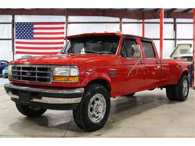 1995 Ford F350 | 903614