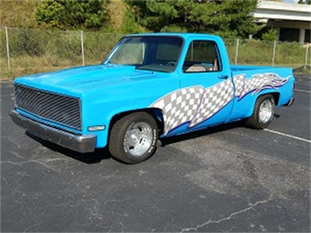 1984 Chevrolet C/K 10 | 903615