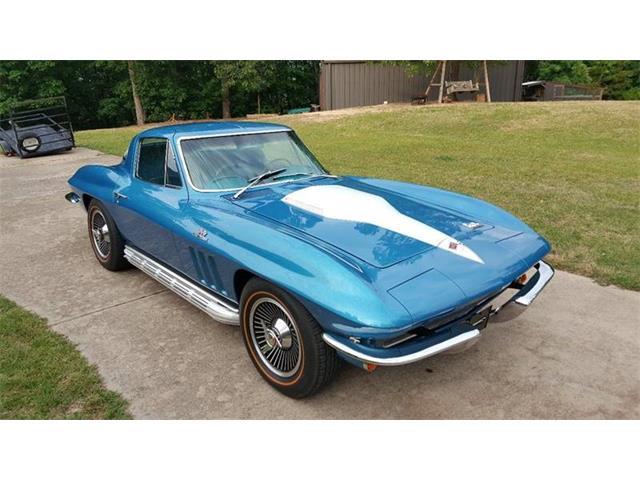 1966 Chevrolet Corvette | 903617