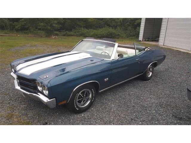 1970 Chevrolet Chevelle | 903619