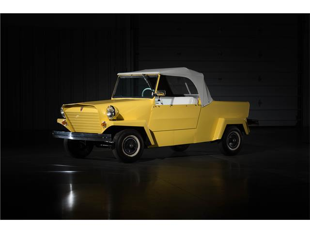 1962 Unspecified Midget Race Car | 900362