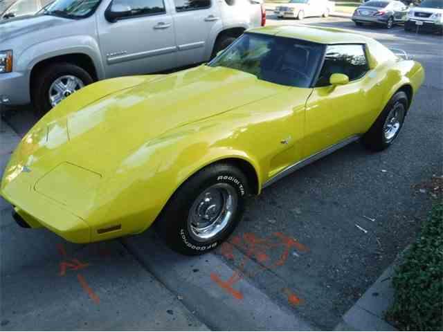 1977 Chevrolet Corvette | 903625