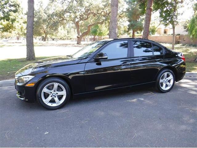 2013 BMW 3 Series | 903626