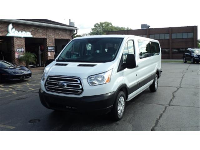 2016 Ford Transit Wagon 15Passenger | 903627