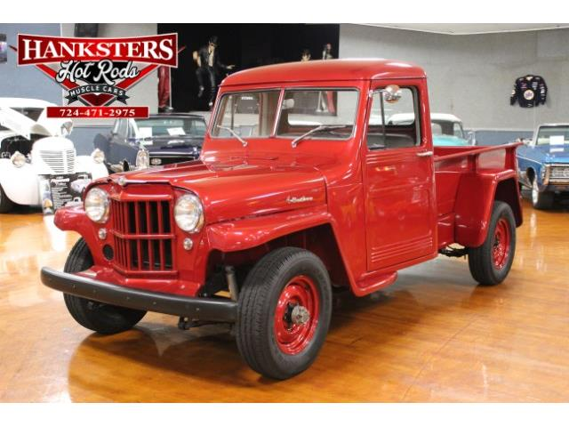 1960 Willys Jeep | 903628