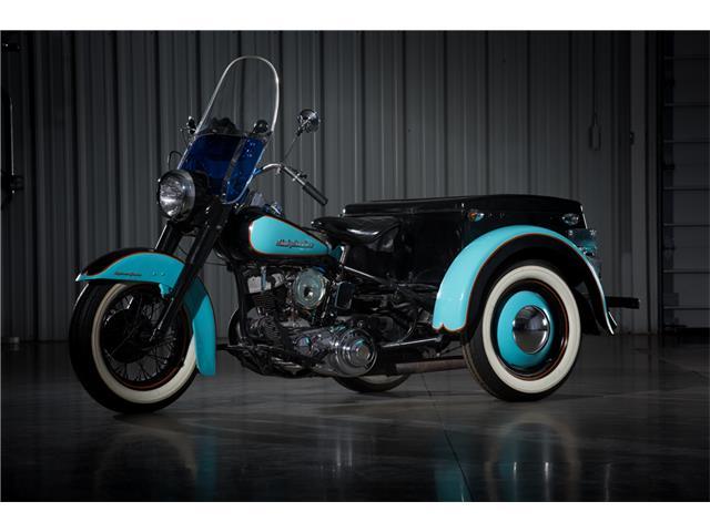 1970 Harley-Davidson Motorcycle | 900363