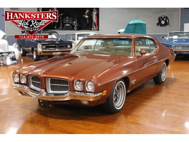 1971 Pontiac LeMans | 903630
