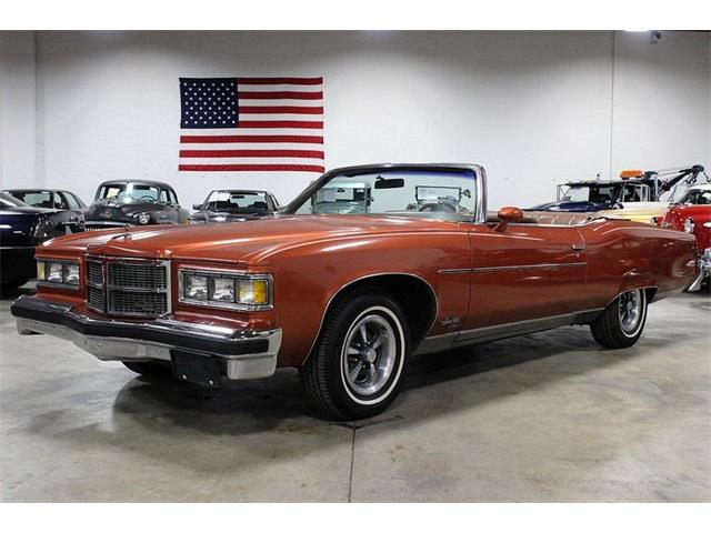 1975 Pontiac Grand Ville | 903631