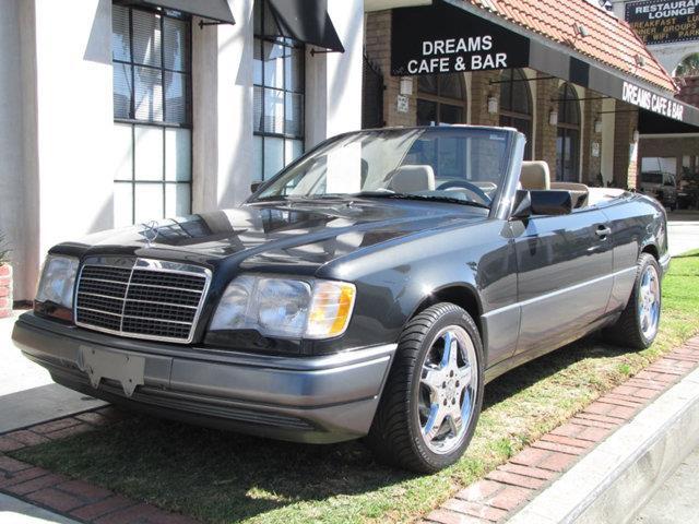 1995 Mercedes-Benz E-Class | 903632