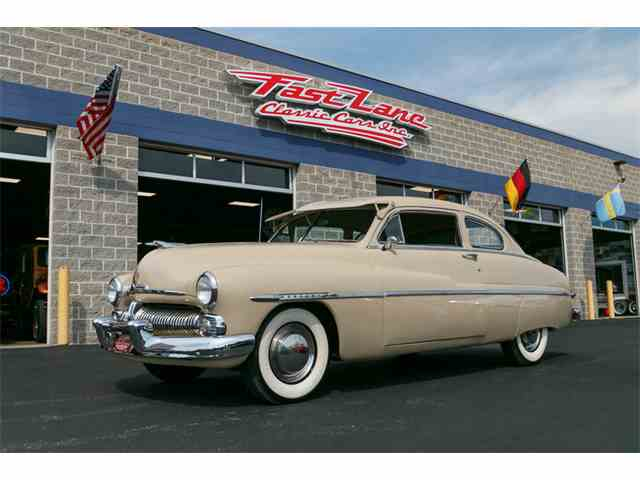 1950 Mercury Coupe | 903643
