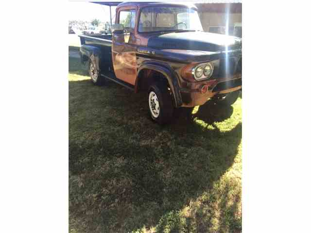 1959 Dodge Power Wagon | 903645