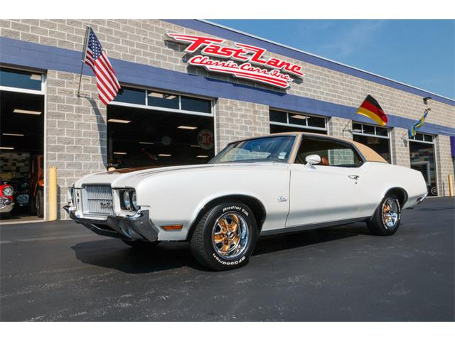 1972 Oldsmobile Cutlass | 903646