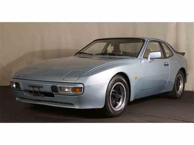 1982 Porsche 944 | 903653
