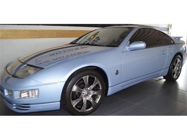 1990 Nissan 300ZX | 903655