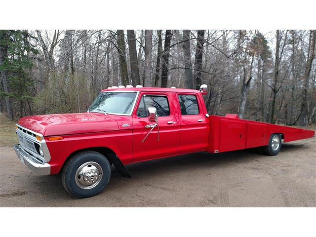 1977 Ford F350 | 903660