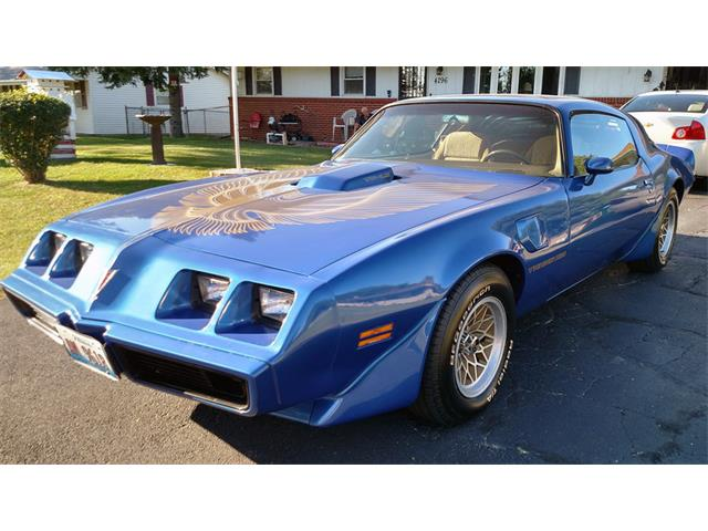 1981 Pontiac Firebird Trans Am | 903661